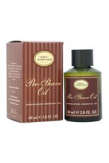 The Art Of Shaving Pre- Shave Oil - Sandalwood Oil For Men