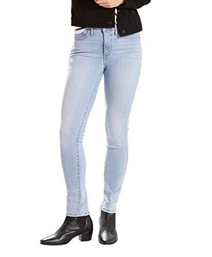 Levi's Women's 311 Shaping Skinny Jeans,Summertime Blues,27 (US 4) R ()