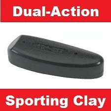 Kick-EEZ Dual-Action Sporting Clay Recoil Pad Large by Kick-EEZ
