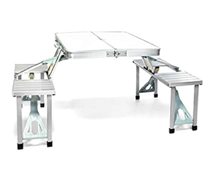 River Of Goods Portable Picnic Table