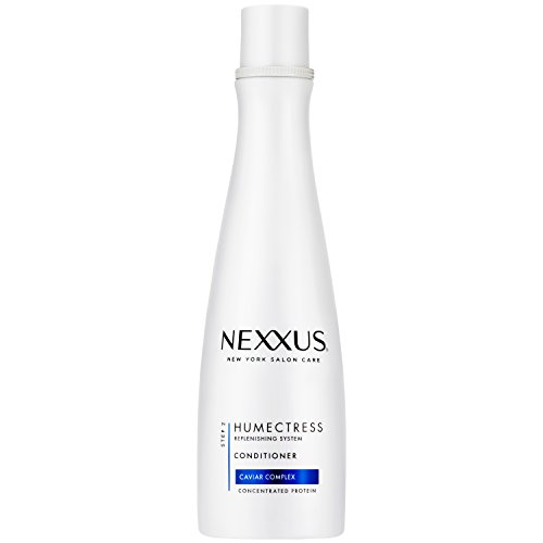 Nexxus Humectress Moisture Conditioner, for Normal to Dry Hair 13.5 oz (Nexxus Parts)
