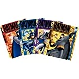 Batman - The Animated Series, Volumes 1-4 (DC Comics Classic Collection)