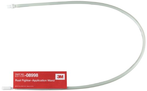 3M 08998 Rust Fighter I Application