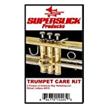 Superslick BRCKL Trumpet Care Kit