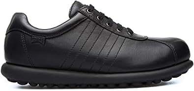 Camper Pelotas Ariel, Women's Low-Top Sneakers Black Size: 6