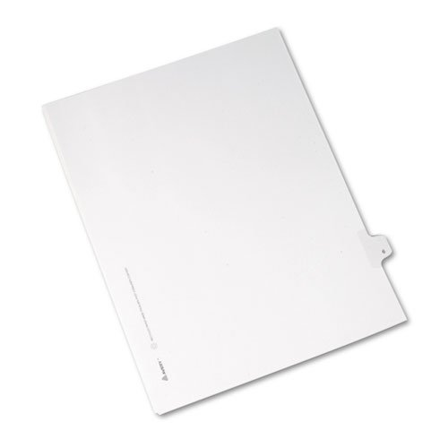 avery-allstate-style-legal-side-tab-divider-title-6-letter-white-25-pack