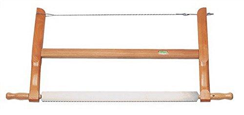 Spannsäge grob Blatt-L.700mm B.40mm a.Stahl