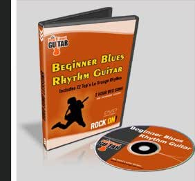 how to play beginner blues guitar lesson dvd movies tv. Black Bedroom Furniture Sets. Home Design Ideas