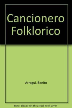 Cancionero folclorico / Folk songs: Letras y acordes para guitarra ...