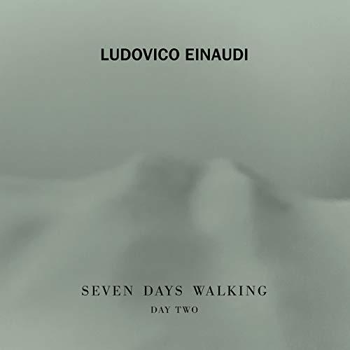 Seven Days Walking (Day 2)