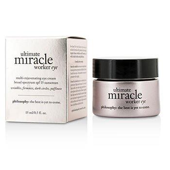 Philosophy Miracle Eye Cream - 2