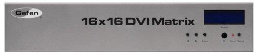GEFEN EXT-DVI-16416 Cross point Matrix (Gefen Network Cable)