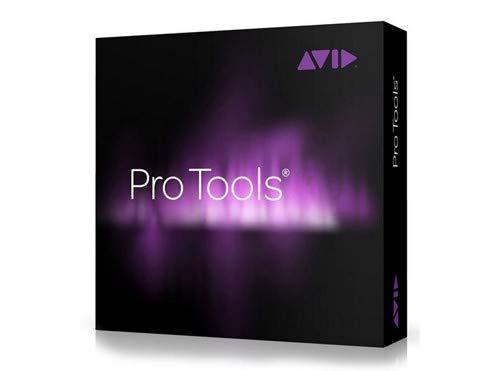 Avid Multitrack Recording Software (99357182600) ()