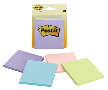 MMM5401 - Post-it Canary Note -