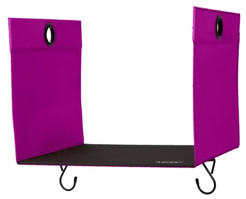 Five Star Locker Accessories, Locker Shelf Extender, Holds up to 100 Lbs. Fits 12