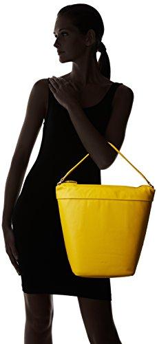 Amarillo 4 Fantastic De Bree Gelb 330 Medio Lado Mujer yellow Bolsa FCBqTUn