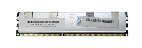 IBM 46W0672-01 16 GB (Dual-Rank x4) 1.35 V PC3L-12800 CL11 ECC DDR3 1600 MHz LP