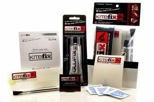 KiteFix Mini Kitesurf Repair Kit by Kitefix