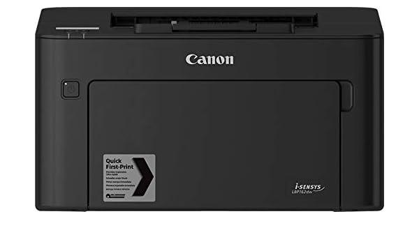 Canon i-SENSYS LBP162dw 1200 x 1200 dpi A4 WiFi - Impresora ...