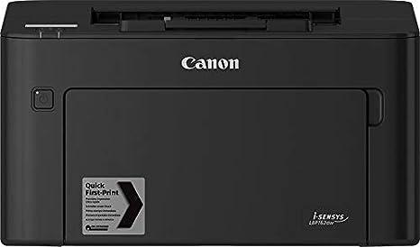 Canon i-SENSYS LBP162dw 1200 x 1200 dpi A4 WiFi - Impresora láser ...