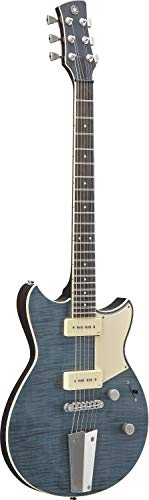 Where to find electric guitar yamaha revstar?