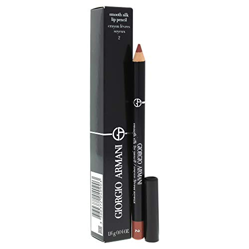Silk Lip Pencil - Giorgio Armani Smooth Silk Lip Pencil - #09 1.14g/0.04oz