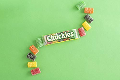 Chuckles Original Jelly Candy, 2 Ounce Box, Pack of 24 by Farley's & Sathers (Image #6)