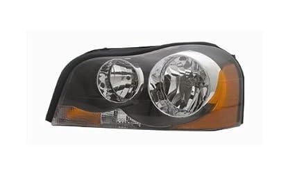 Amazon Com Volvo Xc90 Replacement Headlight Assembly Halogen 1