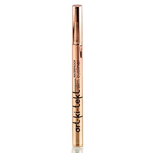 LA Splash Cosmetics Waterproof Liquid Eyeliner