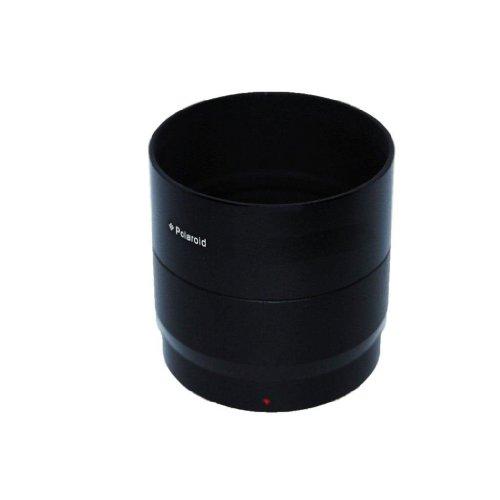 Polaroid 67mm Aluminum Lens And Filter Adapter Tube For Nikon P100 from Polaroid