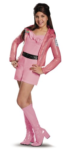 [Disguise Disney's Teen Beach Movie Lela Prestige Tweens Costume, Medium/7-8] (Beach Boys Halloween Costume)