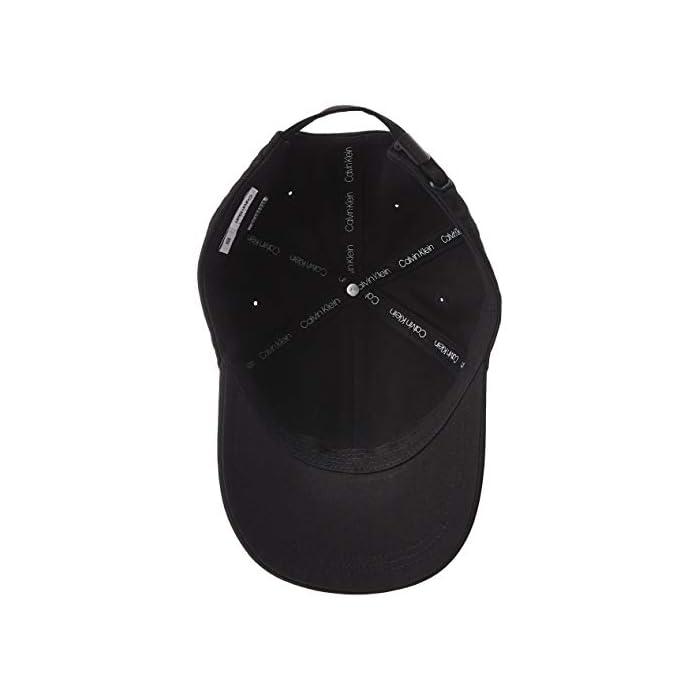 31RLtXVjIJL Bordado en el frontal Tira ajustable 100% Algodón