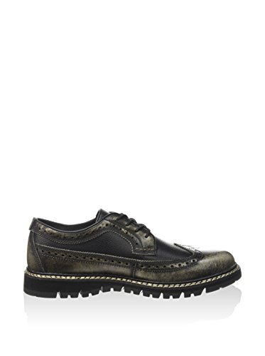 Timberland Britton Hill Wingtip Oxford Black