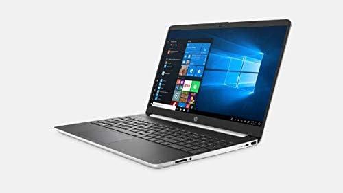 "2020 HP 15 15.6"" HD Touchscreen Premium Laptop - 10th Gen Intel Core i5-1035G1, 16GB DDR4, 512GB SSD, USB Type-C, HDMI, Windows 10 - Silver W"