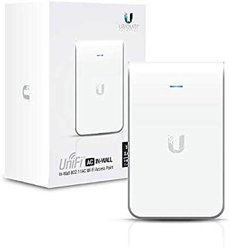 Ubiquiti Networks Unifi Ap Ac In Wall W Computer Zubehör