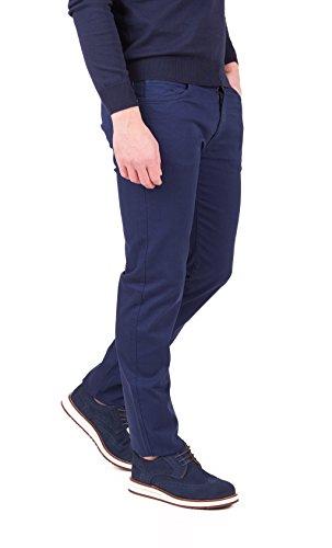 hombre Jeans para Vaquero Tussardi turquesa d8qYtwAx