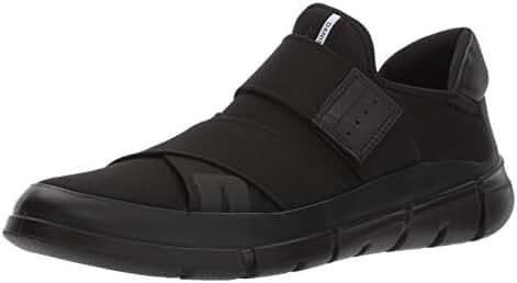 ECCO Men's Intrinsic Strap Slip Fashion Sneaker
