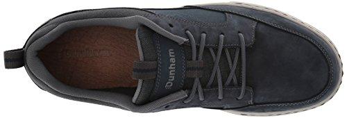 Dunham Heren Fitsmart Lage Sneaker Blauw