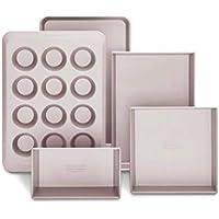 5-piece KitchenAid Classic Nonstick Bakeware Set (KB2CNSS5)