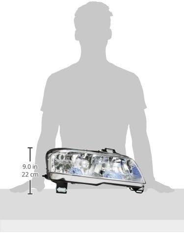 TYC Scheinwerfer 20-0067-05-2