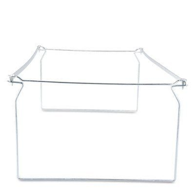 Universal 18000 Screw-Together Hanging Folder Frame, Legal Size, 23-26.77