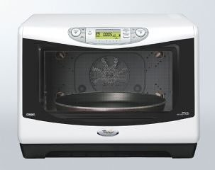 Whirlpool - Horno+Microondas Jt358Wh, 31L, 1000W, Grill ...