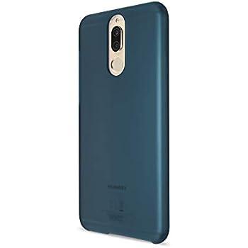 Amazon.com: Huawei Mate 10 Lite Case, Silicone Gel Rubber ...