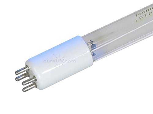 WEDECO/Ideal Horizons - LMP42005 UV Light Bulb for Germicidal Water Treatment