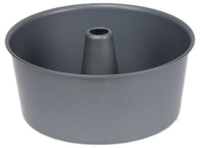 Swift Faringdon Collection Bakers Pride, Non-Stick Angel Cake Pan Carbon Steel 24 cm x 10 cm. - Faringdon Collection Bakers