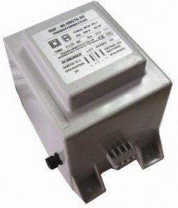 Transformateur Int/érieur Rouge WR8/80/W Scheiber 40.08576.00