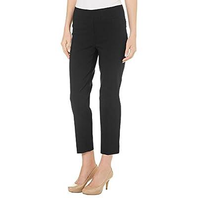 Cheap Zac & Rachel Womens Slim Ankle Pants