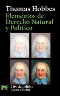 Descargar Libro Elementos De Derecho Natural Y Político Thomas Hobbes