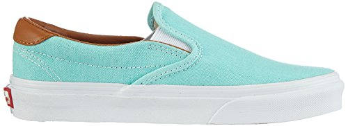 Unisex Fq9 Turchese ON SLIP 59 Low Vans Adulto Top Sneaker Washed qYSAw