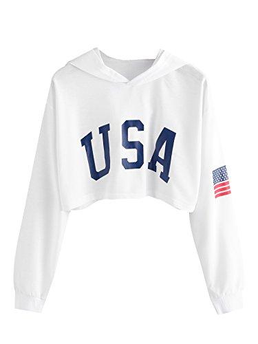 Usa Sweatshirt - 8